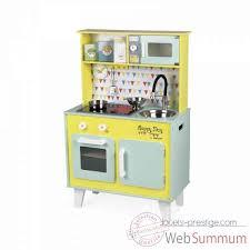 cuisine en bois jouet janod cuisine day janod j06564 dans jouets en bois janod sur jouets
