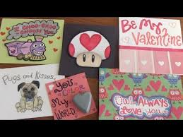 gamer valentines cards s day cards for boys how to valentines