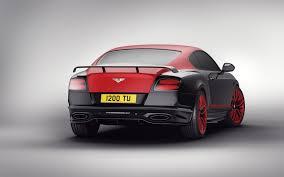 red bentley 2017 2017 bentley continental 24 serious wheels