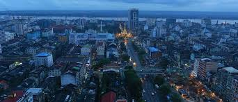 The Economic View From The How Can Myanmar Transition To A Market Based Economy World