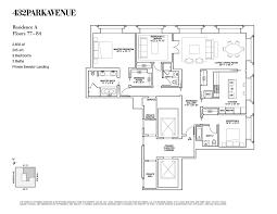 image from http www worldfloorplans com plans usa new york 432