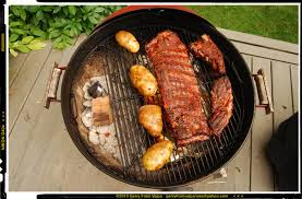 life in the great midwest myths about babbycue ribs u2026