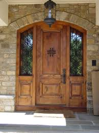 Front Exterior Door Awesome Top Exterior Door Models And Designs Front Entry Pics Of