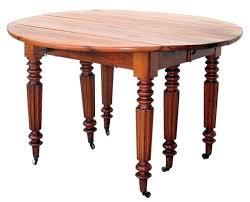 bureau louis philippe occasion table louis philippe tea or table louis philippe period