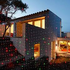 Outdoor Projector Christmas Lights by Ledertek Waterproof Laser Christmas Lights