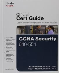 ccna security 640 554 official cert guide and livelessons bundle