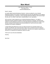 Best Janitorial Resume by Extraordinary Design Ideas Maintenance Cover Letter 13 Leading