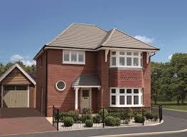 knightlow park new 4 u0026 5 bedroom homes in harborne redrow
