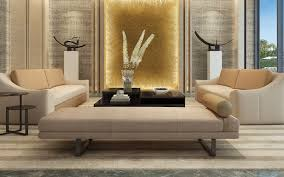 Fendi Living Room Furniture by The Fendi Chateau In Miami Will Give You Apartment Envy Travel