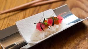 prestige cuisine okura prestige menu at elements introduce