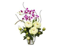 flowers arrangements beautiful artificial silk flowers arrangements for home decoration