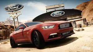 ford mustang 2014 need for speed the 2015 ford mustang gt available in need for speed rivals