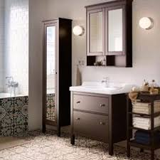 ikea bathroom ideas the most out of small bathroom spaces like the hemnes