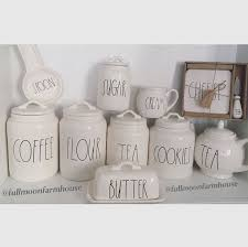 white kitchen canisters best 25 kitchen canisters ideas on open pantry flour