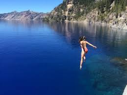 wizard island boat tour dock reviews crater lake oregon