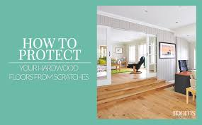 protect hardwood floors how to protect your hardwood floors from scratches rooms magazine