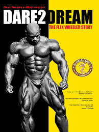 amazon com dare2dream the flex wheeler story flex wheeler