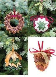 94 best no sew quilted ornaments images on