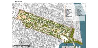 Garden State Plaza Store Map by 2016 Asla Student Awards