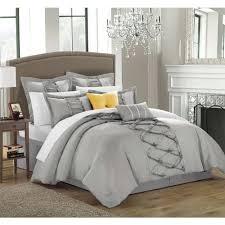 bedroom ruffle comforter ruffle bed spread ruffled bed sheets