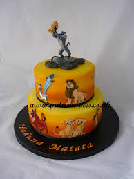 lion king cake toppers lion king birthday cake decorations fashion ideas