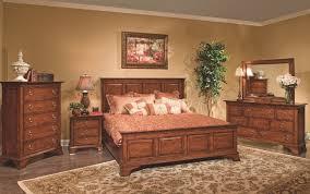 bedroom solid wood furniture home interior design real sets
