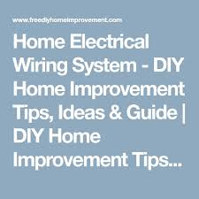 best 25 electrical wiring ideas on pinterest electrical wiring