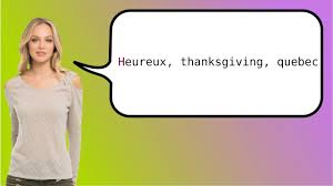 how to say happy thanksgiving in