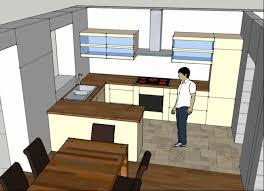 küche in u form arctar u form küche