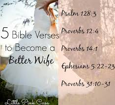 praise and thanksgiving verses 5 bible verses to become a better wife little pink casa