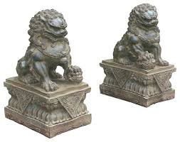 foo dogs for sale fu dog tattoo meaning home interior d898 info