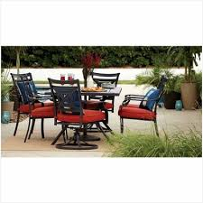 Patio Table Lowes Patio Cushions Lowes Comfy Allen Roth Kingsmead Patio Collection