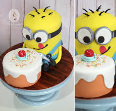 minion cakes make a one in a minion cake with these minion cake ideas
