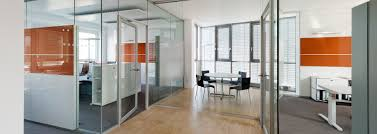 Partition Wall by Partition Wall Absorber Strähle Raum Systeme