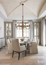 Candelaria Chandelier A Paradise Valley Home Gets A Fresh Makeover Luxe Interiors Design
