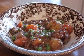 ina garten stew recipes cabin fever ina garten s beef stew