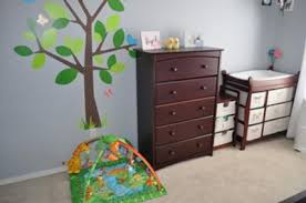 Simple Nursery Decor Boy Nursery Simple Decor