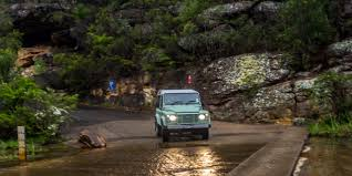 land rover jungle 2016 land rover defender 90 review caradvice