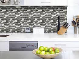 carrelage pour cr馘ence cuisine cr馘ence de cuisine autocollante 100 images carrelage adhesif