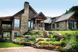 Shingle Style Home Plans Shingle Style With Stone Wall Dream House Texas Pinterest