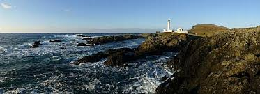 fair isle south lighthouse fair isle a great place to stay