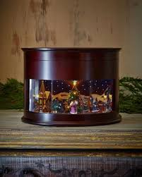 Animated Christmas Tabletop Decorations by 17 Best Images About Horchow For The Holidays On Pinterest