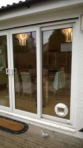 patio doors cat door for glass images interior doors excellent