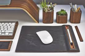 Accessories For Office Desk Delectable 30 Office Desk Accessories Decorating Inspiration Of