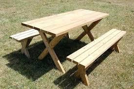 children s picnic table plans wood picnic table plans picnic table plans childrens wood picnic