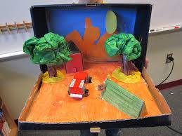 19 best dioramas and book reports images on pinterest book