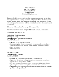 Public Administration Resume Objective Essay On A Healthy Mind Lives In A Healthy Body Thesis Sample For