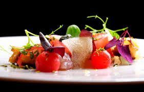 haute cuisine recipes by invitation chef eric menard s exclusive recipes for pune365