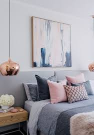 What Color Goes With Light Pink by What Color Bedding Goes With Grey Walls And White Bedroom Ideas
