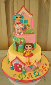 107 best lalaloopsy cake images on pinterest biscuits birthday
